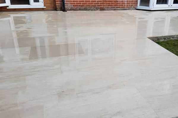 recent project for driveways in market-harborough